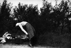 12. Paul Nougé - Sans Titre, ca. 1930