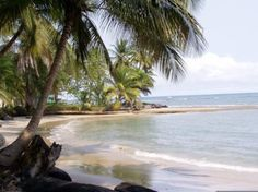 Libreville, Gabon #beach