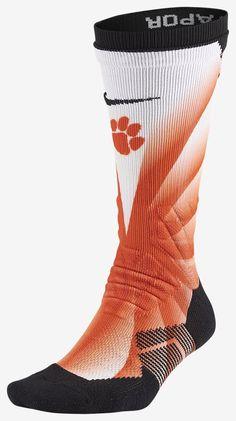 c098c33cfbb9 Nike 2.0 Elite Vapor Fade Crew Football Socks