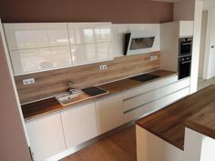Ďalšia Double Vanity, Kitchens, Kitchen Cabinets, Bathroom, Home Decor, Homes, Washroom, Decoration Home, Room Decor