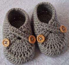 Online Cheap Baby Crochet Shoes Baby Booties Crochet Pattern Handmade Ballet Slipper Toddler Crochet Prewalkers By Babyandmother Booties Crochet, Crochet For Boys, Crochet Baby Booties, Crochet Slippers, Free Crochet, Boy Crochet, Kids Slippers, Crochet Sandals, Knitted Baby
