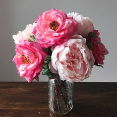 47 best fake flower centerpieces images flower arrangements fake rh pinterest com