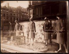 Bon Marche - George Eastman House