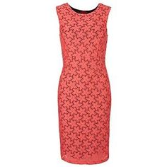 George at Asda Floral Lace Dress