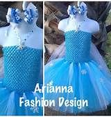 elsa princess dress - Bing Images