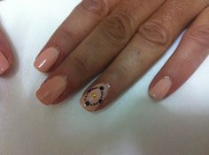 Bio gel Nails, Beauty, Finger Nails, Ongles, Nail, Cosmetology, Nail Manicure