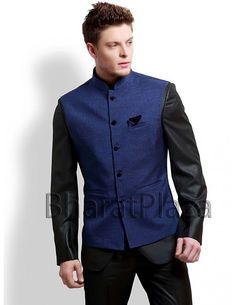 Pristine Jodhpuri Suit Indian Engagement Outfit, Engagement Dresses, Indian Men Fashion, Mens Fashion, Prince Suit, Wedding Men, Wedding Stuff, Wedding Ideas, Wedding Vows