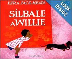 Silbale a Willie: Ezra Jack Keats, Ernesto Livon Grosman