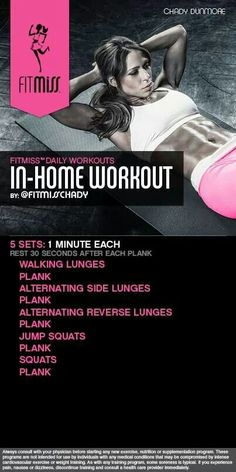 My Big Board of home workouts! http://brynnandre.com/my-i-hate-winter-but-need-to-work-out-plan