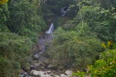 Mágicas cascadas / Sierra Nevada  magictourcolombia.com #wetakeyouthere