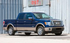 2006 ford f150 lariat 4x4 owners manual