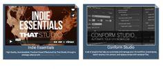 That Studio Indie Essentials