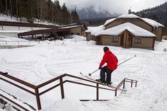 Heliski Kaukasus - die russische Freiheit | Prime Skiing