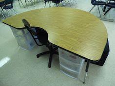 Nerdy, Nerdy, Nerdy!: New Classroom Setup