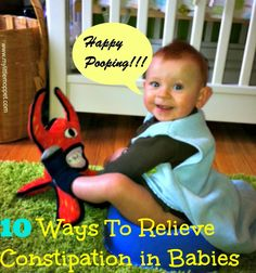 Christmas gift ideas for parents from infants and constipation