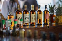 Say Goodbye to These Beloved Whiskies via .Eater