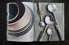 Nato Welton shoots Objects of Desire for Modern Rustic Issue 7