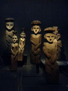 Museo Chileno de Arte Precolombino em Santiago de Chile, Metropolitana de Santiago de Chile