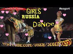 Russian folk dance beautiful girls Mini concert potpourri! Folk Dance, Russian Folk, Girl Dancing, Potpourri, Cool Girl, Concert, Mini, Sexy, Girls