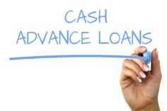 Get Cash Advance 24/7 even if you have Bad Credit!