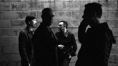 ROCKFLOYD: THE EDGE DE U2 SE CAE DEL ESCENARIO EN PLENO CONCI...