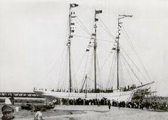 """navios e navegadores: Julho 2011""""Rio Cavado, 1918"""