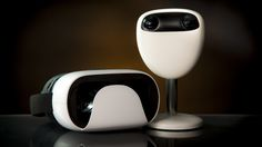 A Swiss startup, Terpon SA, is making virtual reality webcams specifically for the adult entertainment industry. The cameras aren't available for purchase,..