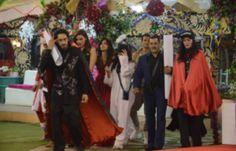 Bigg Boss 9 27 December, 2015 Full Episode Celebrate Salman Khan Birthday Eviction