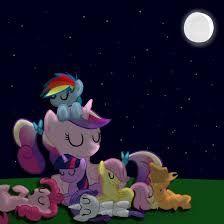 Resultado de imagem para my little pony mane 6