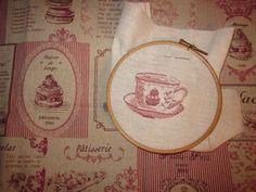 Blog : Souvenirs brodés  C'est fin et délicat, j'adore !