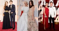 Oscars 2015 Fashion | Best Fashionest