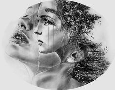 Art Magazine. For Example: illustration by Gaia Alari