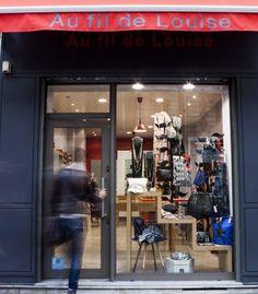 La boutique Au Fil de Louise propose depuis le mois de décembre la collection LEONE. Créé par Véronique CALON, ce concept store de bijoux et accessoires est situé à Boulogne Billancourt dans les Haut de Seine.  Les sautoirs et manchettes LEONE ont trouvé leur place aux côtés des créateurs Un jour mon Prince, 5 Octobre, Nakamole, Petite Mendigote…  Boutique AU FIL DE LOUISE 2 boulevard Jean Jaurès 92100 BOULOGNE BILLANCOURT Tél. 01 46 89 17 56