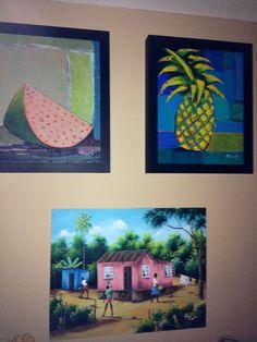Vladimir Cora and Jamaican Art