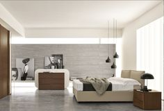 BEDROOM - INTERIORISMO - COLLIGNON LIVING
