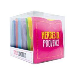 Eine wirklich tolle Idee! Gewürzwürfel Mediterrane - ideas in boxes