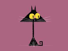 KittyFamily pet portrait