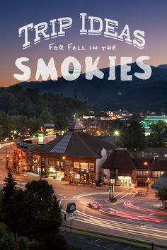 Explore East Tennessee trip ideas for music lovers this fall #MadeinTN. Check them out here http://bit.ly/1DeXZXT.