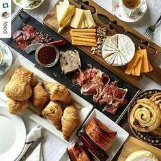 Por si te quedaste con hambre después de Navidad! vía @food  #food #foodie #yummy #like #like #likeit #instagood