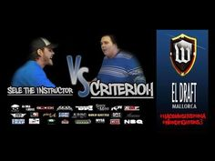 Sele The Instructor vs Criterioh – Word Fighters 3 2014 -  Sele The Instructor vs Criterioh – Word Fighters 3 2014 - http://batallasderap.net/sele-the-instructor-vs-criterioh-word-fighters-3-2014/  #rap #hiphop #freestyle