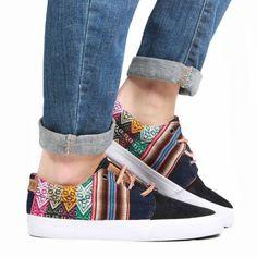 Cavillaca Bajo Gato Marino - MIPACHA® Shoes