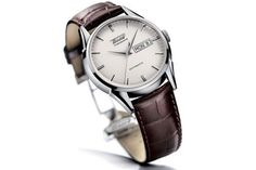 Tissot Heritage Visodate Automatic An affordable price point and classic good looks make for a dress watch that offers serious bang for your buck.