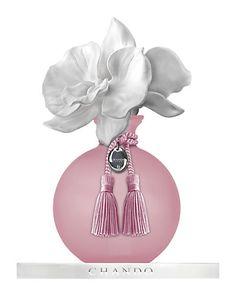 Chando Shanghai Myst Amber & Sage Amethyst Love Diffuser ML) Amber, Beautiful Perfume, Ceramic Flowers, Blush Roses, Diy Fashion, Pretty In Pink, Diffuser, Perfume Bottles, Amethyst