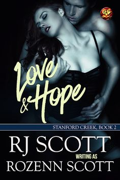 Share My Destiny: Love and Hope Tour & Giveaway!