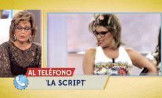 """""""La Script"""" amenaza con volver  http://www.telecinco.es/quetiempotanfeliz/Script-amenaza-volver_2_1579755071.html"""