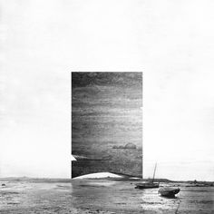 Fictional landscapes Miles Gertler From Seven Series by Miles Gertler 2013 Colossus, Architecture Collage, Architecture Visualization, Architecture Graphics, Concept Architecture, Architecture Drawings, Landscape Architecture, Architecture Design, Chinese Architecture, Photomontage