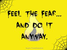"""It's easy to stay """"comfortable"""" just doing so little in our lives. How do you face your fears? #quote #fears #motivation #comfort #inspire #transformation #leadership #focus"""
