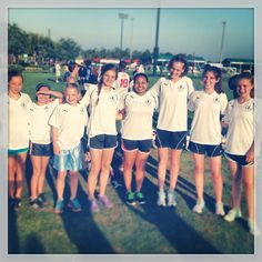 Choose to Matter winners ready to run soccer clinics for the FL Special Olympians at Disney World