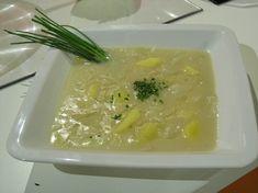 Rychlá zelná polévka z hlávkové zelí — Sama doma — Česká televize