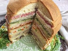 Panini Sandwiches, Stromboli, Wine Recipes, Finger Foods, Sliders, Tasty, Meals, Cooking, Desserts